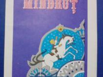 Mindrut - Maria Chita Pop / R4P3F