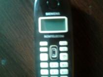 2 telefoane fixe siemens