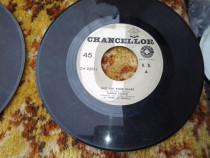 Disc, Blue Bell Records Chancellor