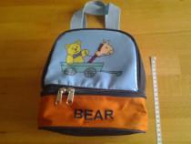 Baby Bear / geanta copii 21 x 18 x 13 cm