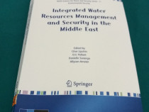 Integrated water resources management and security in the mi