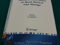 Safety related issues of spent nuclear fuel storage/ j.d.b.