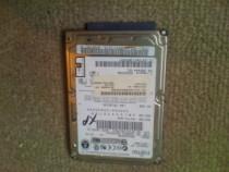 Hard Disk Laptop Samsung Ide 40gb
