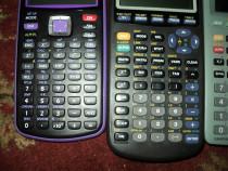 Calculator stiintific de birou texas instruments ti 83 grafi