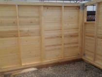 RealizamStructuri din lemn