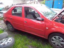 Piese Dacia Logan de diesel