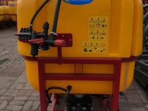Masina de erbicidat - polonez