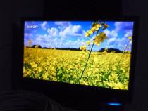 Tv 82cm,hdtv,100hz,dvbt,marca sharp,prod.ue,garantie