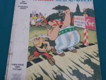 Benzi desenate asterix und die boten nr. 7 /limba germană/