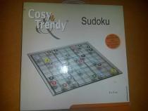 Joc sudoku din sticla 31 x 31 nefolosit