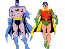 Animatori batman si robin constanta