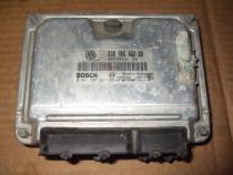 Calculator Ecu VW 030906032DQ