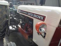 Tractor David Brown 990