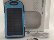 Incarcator solar portabil universal 5000mah (es500)
