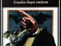 Întâmplări neobişnuite * Goana după meteor de Jules Verne