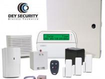 Instalam sisteme de securitate