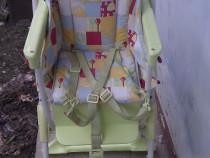 Scaun pentru hranit bebelusi