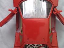 Masina metalica Ferarri-vintage