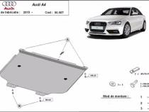 Scut metalic pentru cutia de viteze Audi A4 2015-