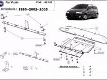 Scut motor metalic Fiat Punto 1993-2002