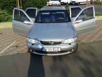 Opel Vectra B facelift 2001, ultimul an de fabricatie