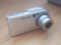 Camera foto SONY p200 - cu card, acumulator si incarcator 7