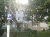 Apartament 2 camere , semidec ,et.4,Aleea Trandafirilor nord