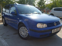 Vw Golf 2002 Model Special