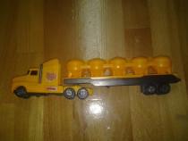 Power Truck camion jucarie copii 28 x 4 x 5 cm