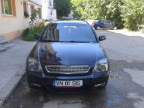 Opel Signum GTS 1.9cdti 150cp 6+1trepte 2005