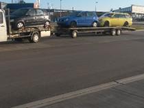 Tractari  , transport auto- autoutilitare