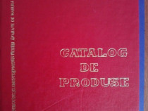 Catalog de produse IEPAM Barlad 1976 / R7P5