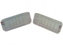 Lampa LED pentru Numar, Ford Fiesta 2009+