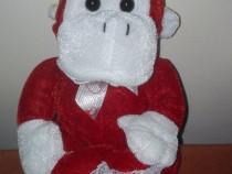 Jucarie din plus pentru copii - Maimutica