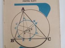 Revista matematica pentru elevi