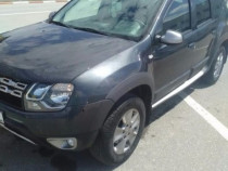 Dacia Duster variante