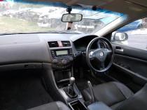 Kit airbag (airbag volan+bord+calculator ) honda accord ctdi