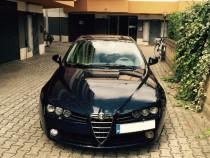Alfa romeo 159 - 1.9 jtdm, 150cp, varianta distinctive