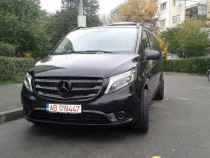 Mercedes benz vito tourer 114 cdi vts/e
