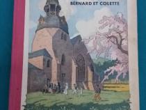 Petite histoire de l'eglise illustree/ bernard et colette/ m
