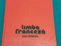 Limba franceză *curs intensiv/micaela gulea, henry-pierre