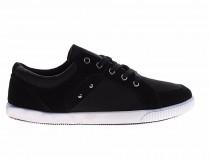 Pantofi sport 41 piele negri adidasi tenisi