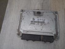 Calculator motor ECU fabia ibiza polo 1.4 benzina