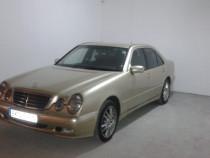 Mercedes Benz E klasse E 200
