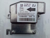 Calculator Airbag Opel Meriva