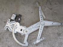 Macara electrica cu motoras fata (stanga ,dreapta) Meriva