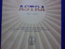 Astra 1861-1950 - Victor V. Grecu / R1F