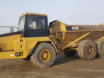 Dumper Caterpillar D250E
