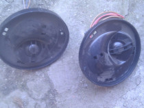 Set boxe bord vw golf 3