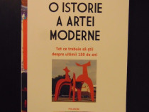 O istorie a artei moderne - Will Gompertz (Polirom, 2014)